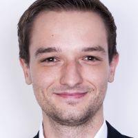 Benjamin Strasser, MdB