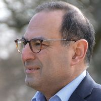 Grigorios Aggelidis, MdB