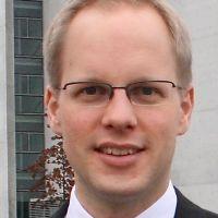 Jens Brandenburg, MdB