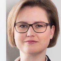 Katharina Kloke, MdB
