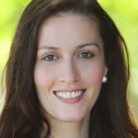 Nicole Bauer, MdB