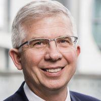 Andrew Ullmann, MdB