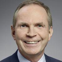 Hartmut Ebbing, MdB