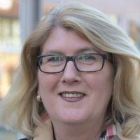 Britta Katharina Dassler, MdB