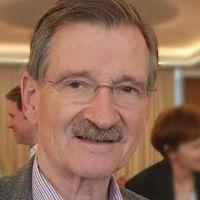 Hermann Otto Solms, MdB