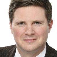 Florian Toncar, MdB